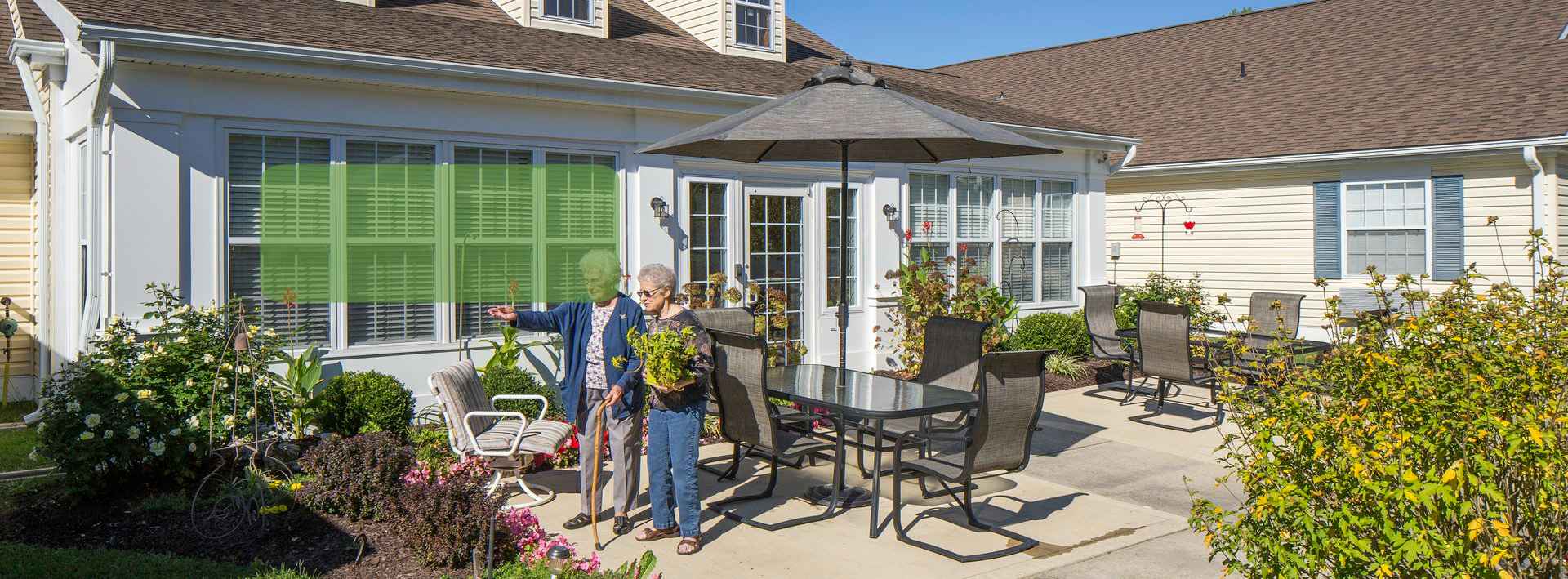 Sagepoint Gardens Assisted Living
