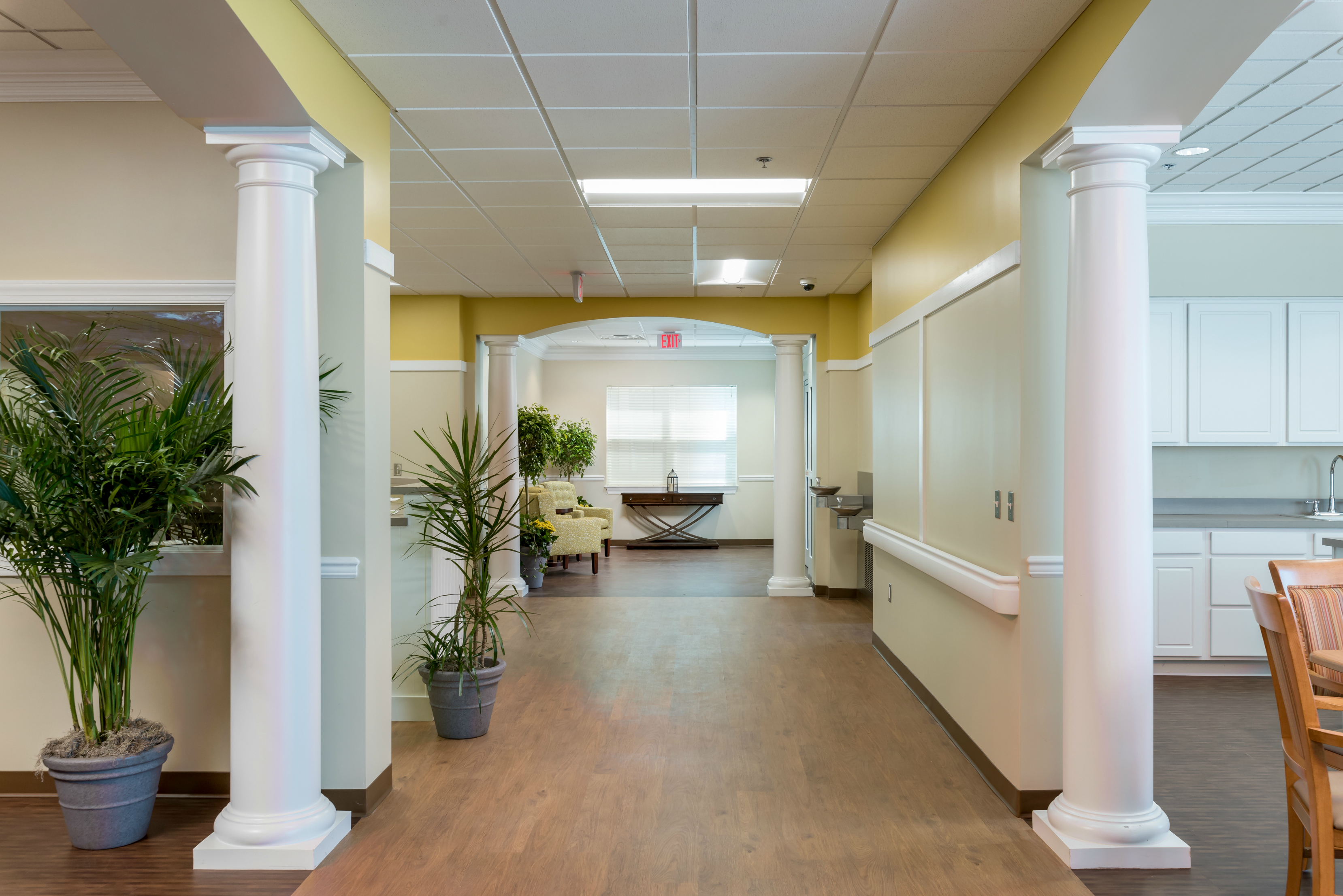 Rehabilitation   Physical, Occupational & Speech Therapy