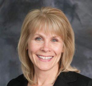 Board Member Dana Levy