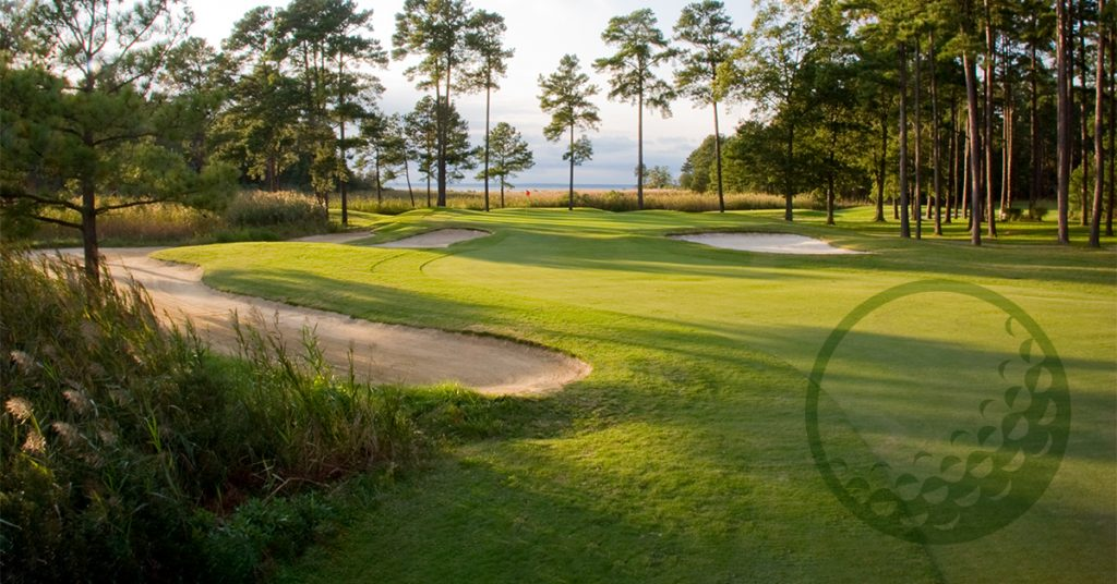 Inaugural Sagepoint Golf Tournament at Swan Point Yacht & Country Club